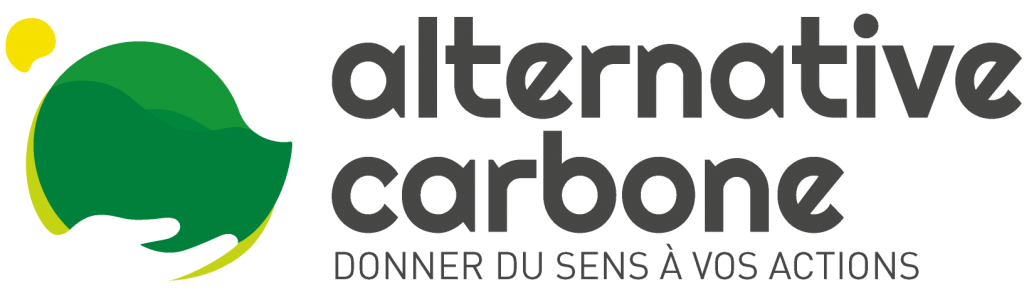 Logo Alternative Carbone