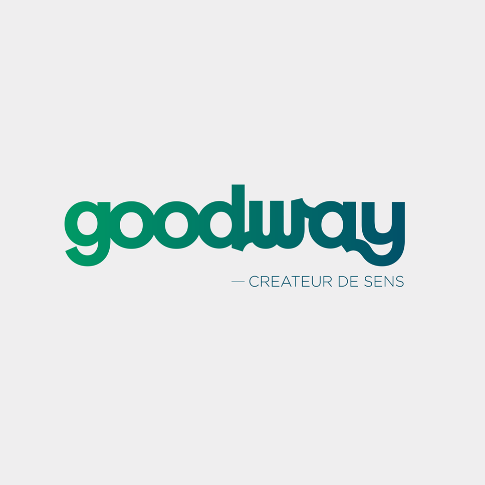 Logo Good Way Strasbourg