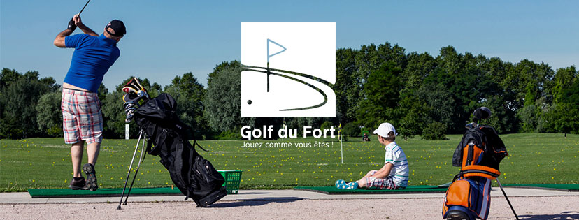 Collaboration Good Way - Golf du Fort
